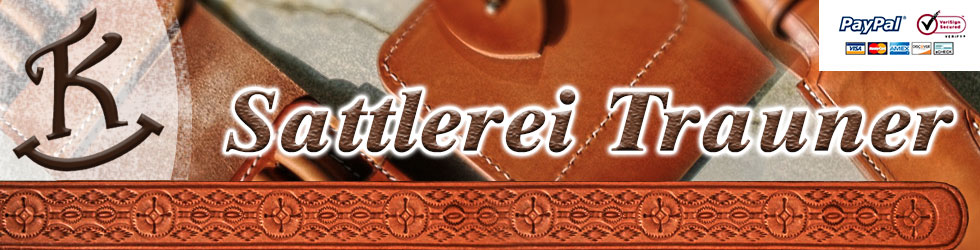 Sattlerei Custom Leather
